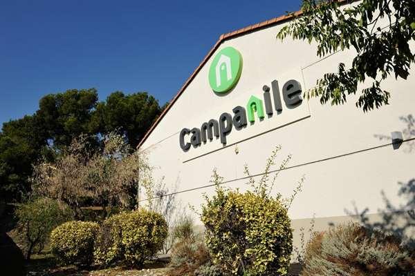 CAMPANILE MARSEILLE - Saint Antoine