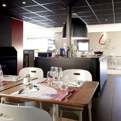 Hotel Campanile Marseille - Saint Antoine