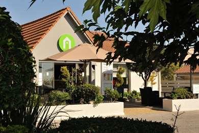 马赛圣安东尼康铂酒店