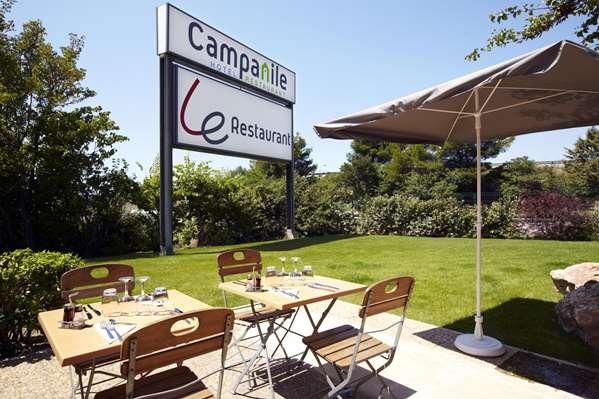 CAMPANILE MARSEILLE - Vitrolles Anjoly