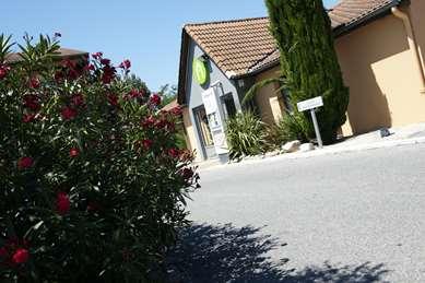 Hotel Campanile Marseille - Vitrolles Anjoly