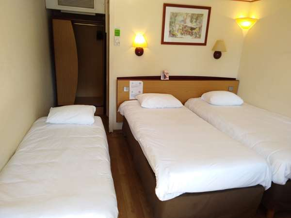 Hotel KYRIAD DIRECT MARSEILLE OUEST - Martigues