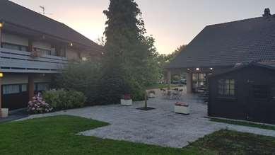 Hotel Campanile Maubeuge