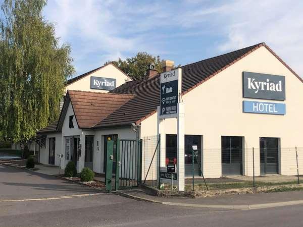 HOTEL KYRIAD MEAUX SUD - Nanteuil les Meaux