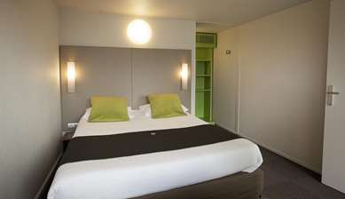Hôtel CAMPANILE MELUN SUD - Dammarie les Lys