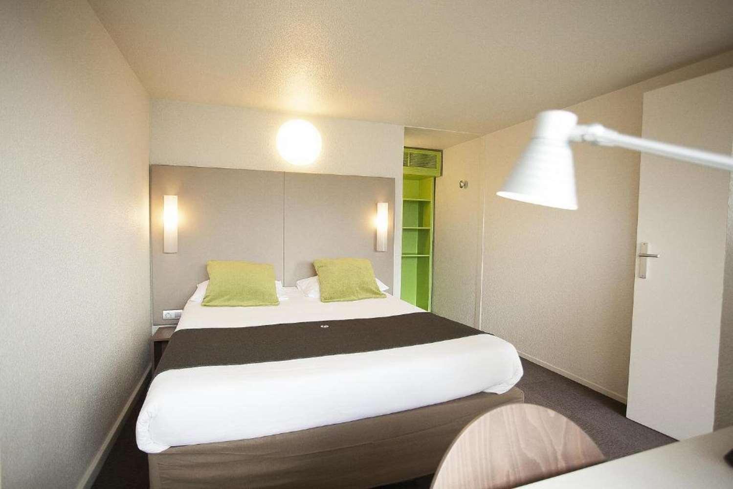 HOTEL CAMPANILE MELUN SUD - Dammarie les Lys