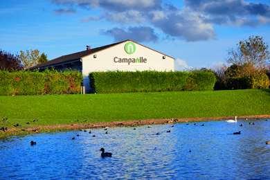 Hôtel CAMPANILE METZ EST - Technopole