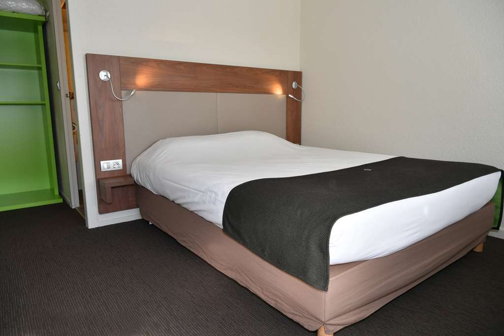 Hotel Campanile Metz Nord - Woippy