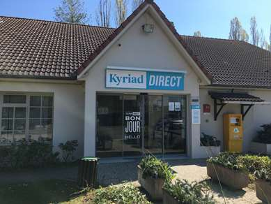 Hotelu KYRIAD DIRECT METZ NORD - Woippy