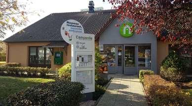 Campanile METZ SUD - Jouy aux Arches