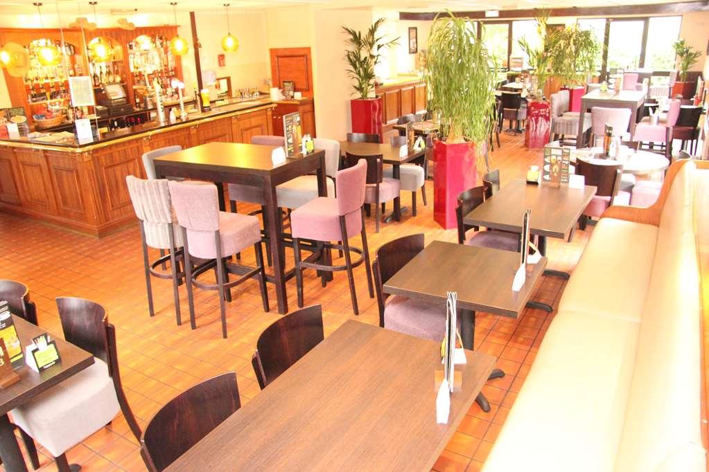 Hotel Campanile Milton Keynes - Fenny Stratford