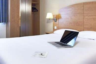 B&B hotel Campanile Milton Keynes - Fenny Stratford