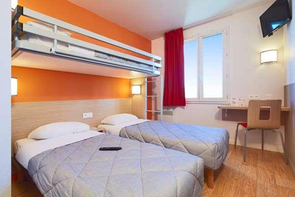 Cheap Hotel Premiere Classe Marne La Vallee Bussy Saint