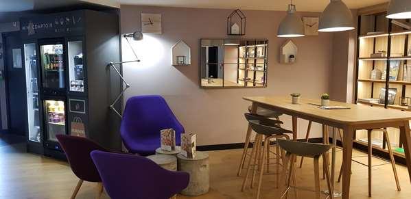 Hotel Campanile Marne La Vallée  - Torcy