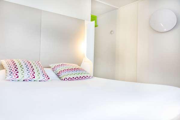 Hotel HOTEL CAMPANILE MARNE LA VALLEE - TORCY - Standard Room - Next Generation