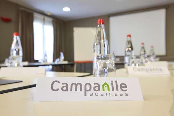 Campanile MONTBELIARD - Sochaux