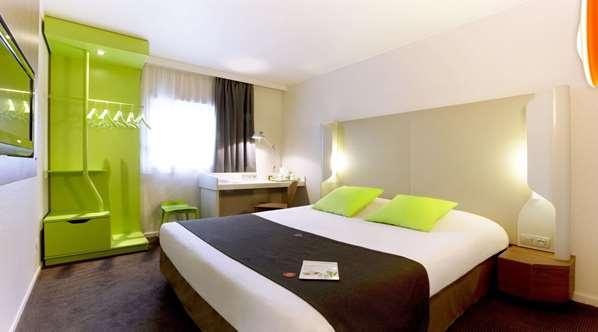 Hôtel CAMPANILE MONTELIMAR - Les Tourrettes - Chambre Standard