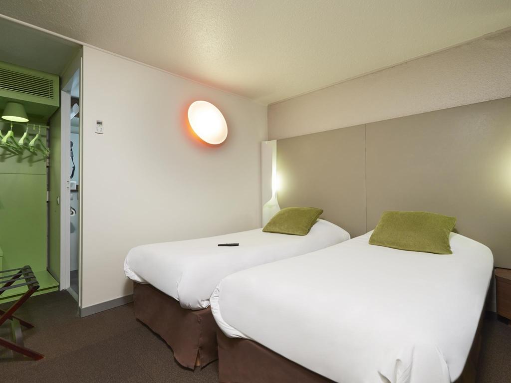 Hotel Campanile Montesson - Le  Vésinet