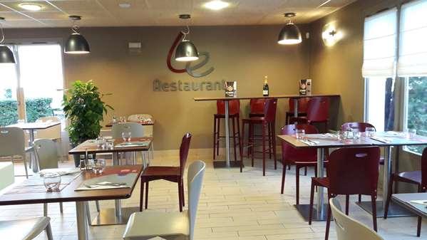 Hotel Campanile Montlucon - Saint Victor