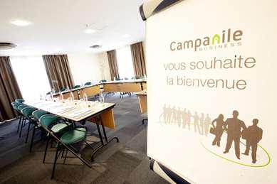 CAMPANILE MONTPELLIER EST - Le Millénaire