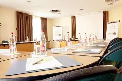 Hotel Campanile Montpellier Est - Le Millénaire
