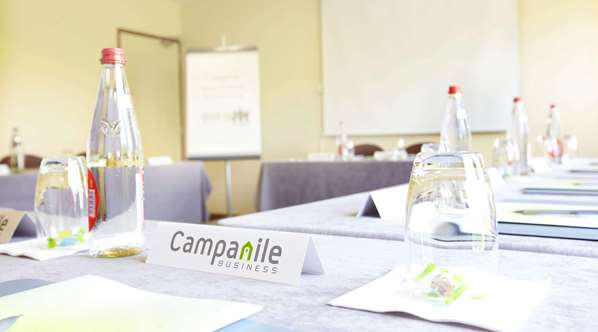 CAMPANILE MULHOUSE SUD - Morschwiller