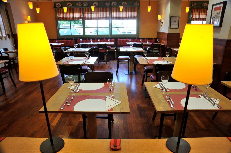 Restaurant - Hotel Campanile Murcia