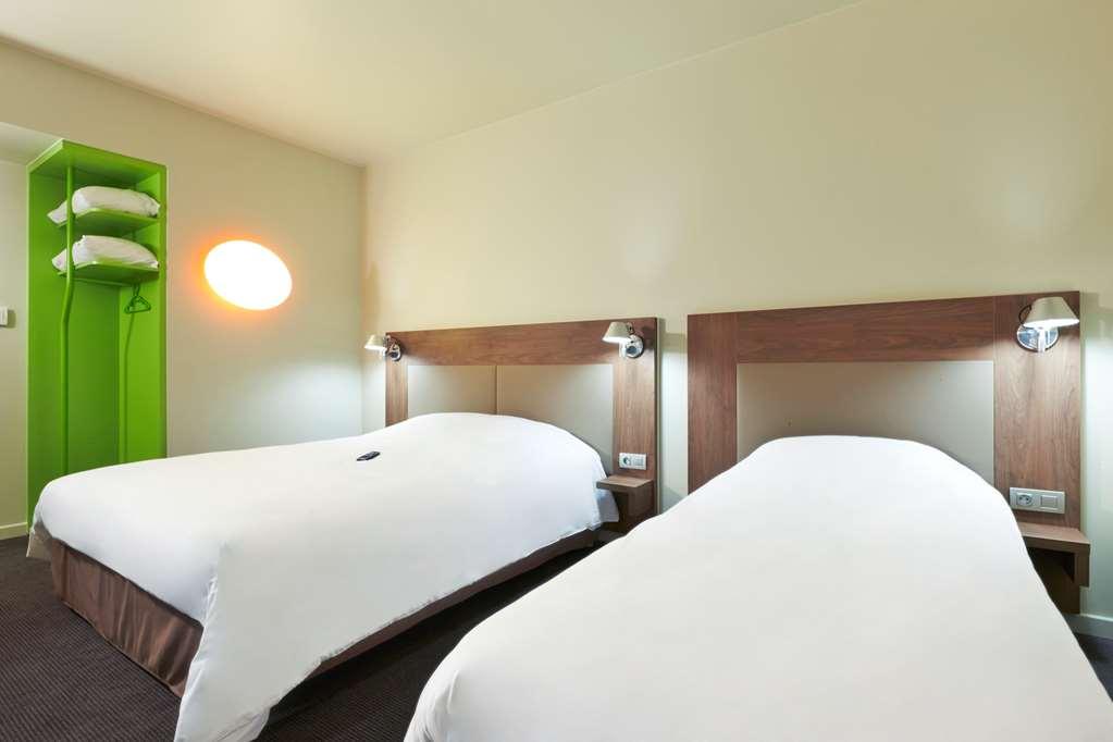 Hotel Campanile Nancy Centre - Gare