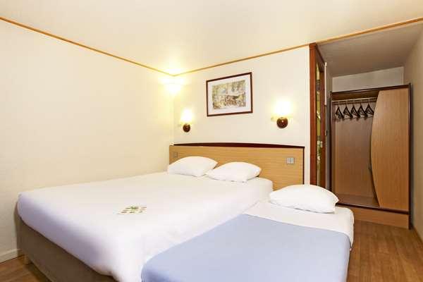 Hotel HOTEL KYRIAD DIRECT NANCY EST - Essey - Standard Room
