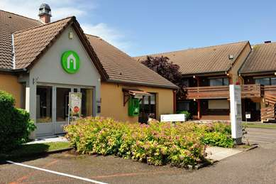 Hotel CAMPANILE NANCY OUEST - Laxou Zenith