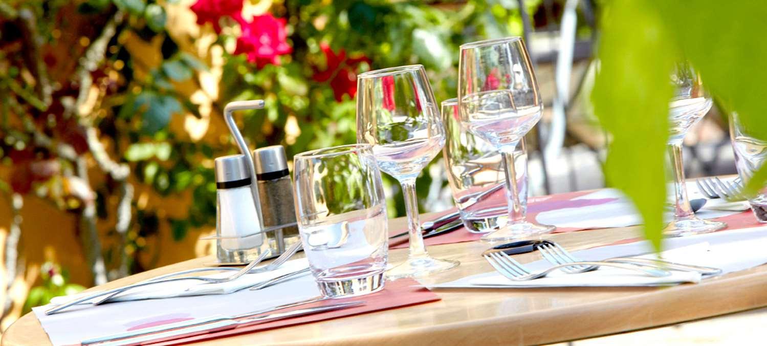 Restaurant - Hotel Kyriad Nancy Ouest - Laxou Zenith
