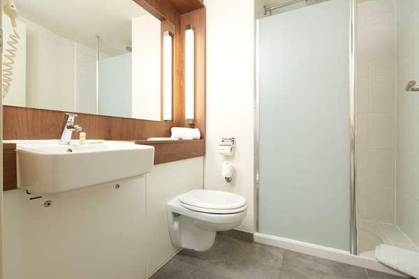Hotel CAMPANILE NANTES CENTRE - Saint Jacques - Standard Room - Next Generation