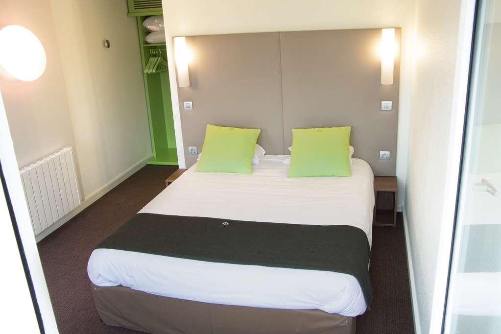 Campanile Nantes Est Saint Sebastien Sur Loire Official Website 3 Star Hotel Restaurant