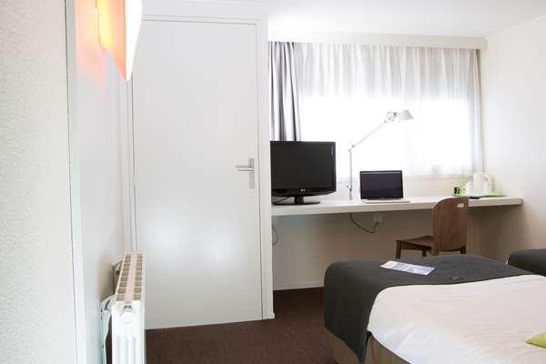 Hotel Campanile Nantes Est - Saint Sébastien Sur Loire