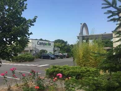 CAMPANILE NANTES EST - Saint Sébastien sur Loire