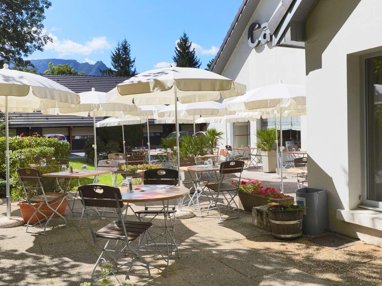 Restaurant - Hotel Campanile Nantes Est - Saint Sébastien Sur Loire
