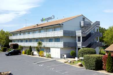 Hôtel CAMPANILE NANTES OUEST - Saint Herblain
