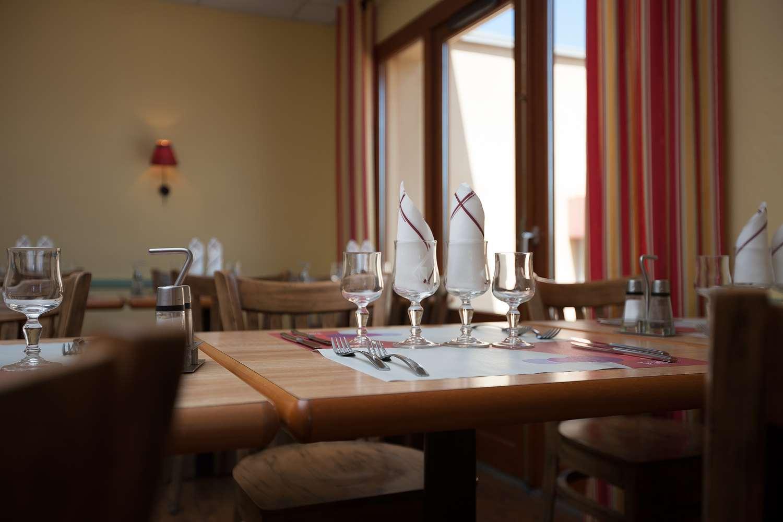 Restaurant - Hotel Campanile Narbonne