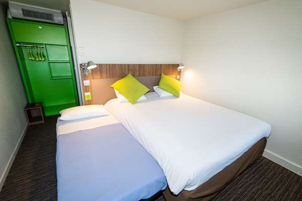 Hotel CAMPANILE NARBONNE - Standard Room