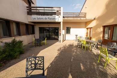Hotel Campanile Narbonne