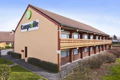 CAMPANILE NEVERS NORD - Varennes Vauzelles