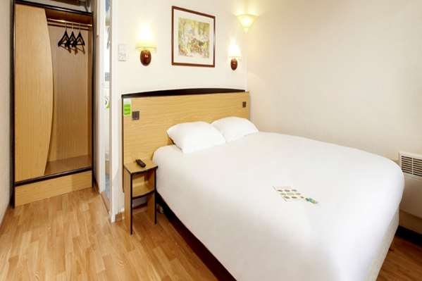 Hotel CAMPANILE NEVERS NORD - Varennes Vauzelles