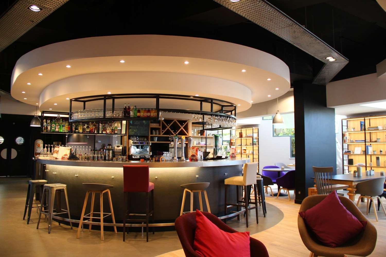 Restaurant - Hôtel Campanile Nice - Aéroport