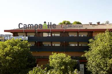 Hôtel CAMPANILE NIMES CENTRE - Mas Carbonnel