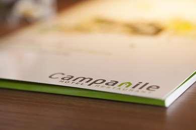 CAMPANILE NIMES SUD - Caissargues