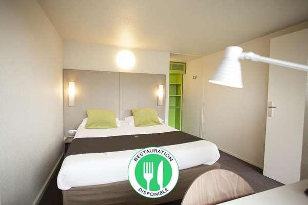 Hotel CAMPANILE NIMES SUD - Caissargues