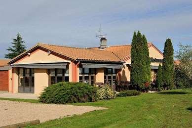 Hotel CAMPANILE NIORT EST - La Crèche