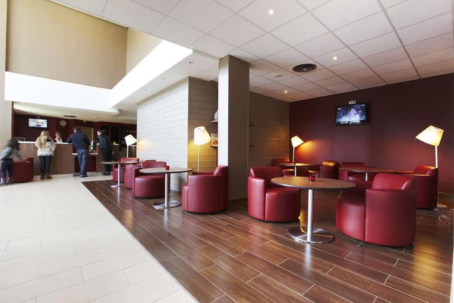 Restaurant - Hotel Campanile Nogent Sur Marne