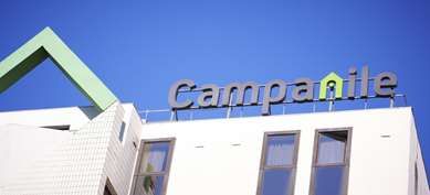 B&B Hotel Campanile Nogent Sur Marne