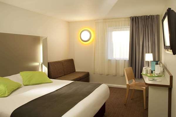 Hotel CAMPANILE NORTHAMPTON - Standard Room